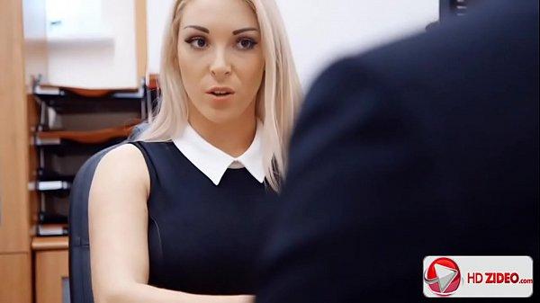 Victoria Summers HD Porno