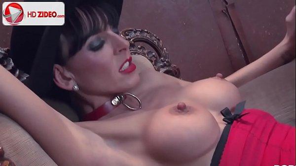 Franki Mature lady insiste sur sa bite HD Porn