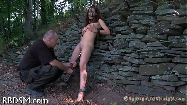 Esclavage sexe porno