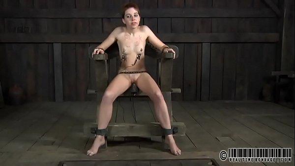 Vidéo de sexe de sadomasochisme